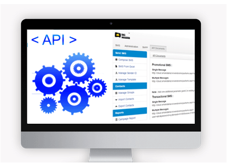 Incredible SMS API Integration with Documentations