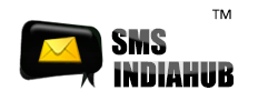 SMSINDIAHUB - The Bulk SMS Service Provider Company in India